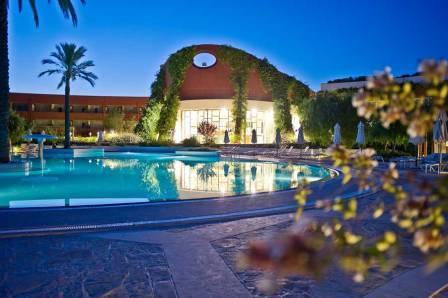 Hotel Sul Mare Provincia Di Taranto