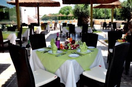 Basiliani Resort e Spa Otranto, Provincia di Lecce, Puglia