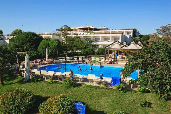 Villaggio club eden torre ovo puglia - Residence puglia mare con piscina ...
