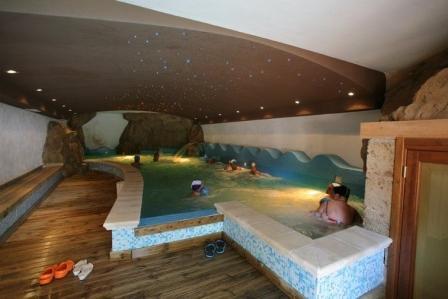 Best Soggiorno Benessere Puglia Contemporary - Modern Home Design ...
