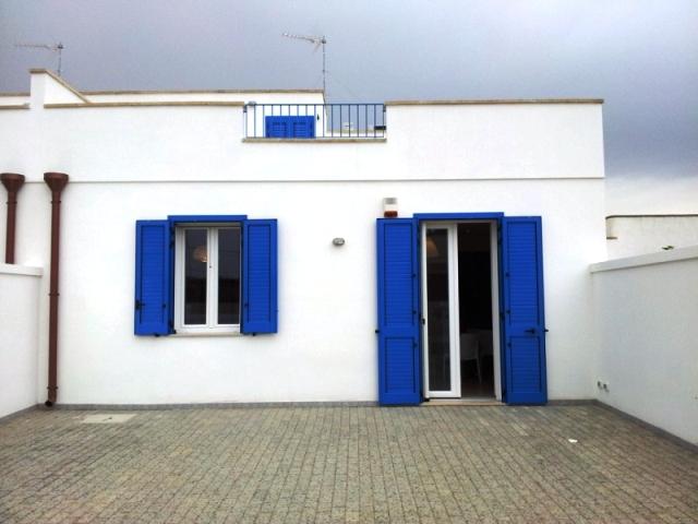 Villetta a marina di alliste a 50 mt dal mare marina di for Ascensori esterni per case al mare