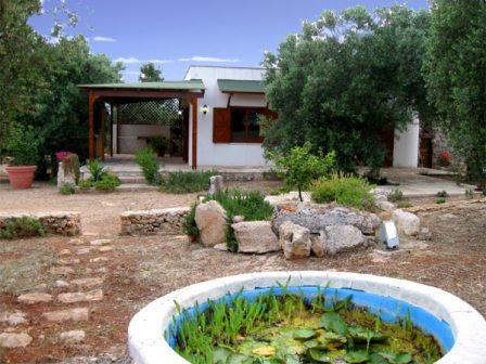 Mobili da giardino lecce e provincia ~ Mobilia la tua casa