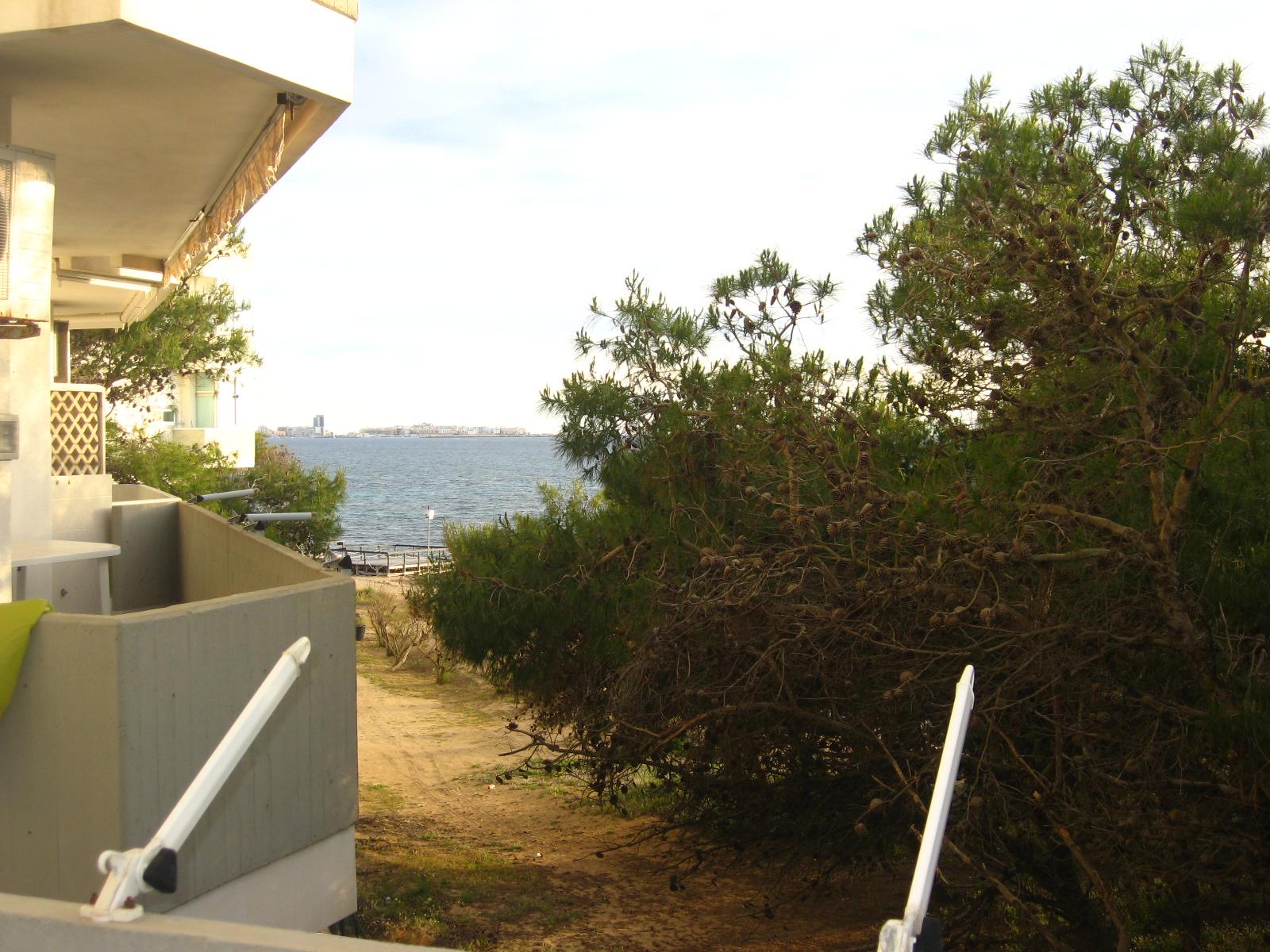 Trilocale pineta rivabella rivabella lecce puglia for Bagno 8 rivabella